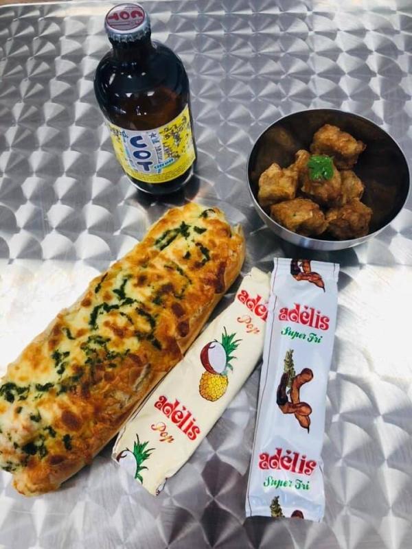 Le Restaurant - L'îlothentik - Restaurant Montpellier